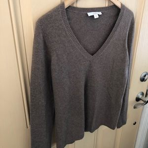 Caslon 100% Cashmere Sweater - Great Condition